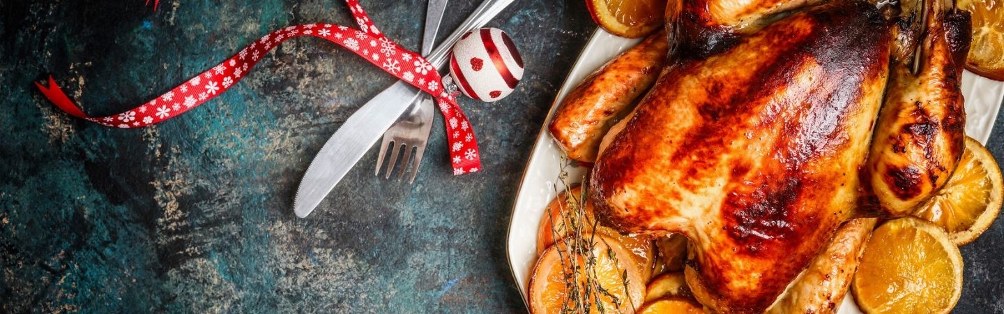 Our Online Shop is now open! Order your Hampshire-reared turkey, goose or any other specialty meat to guarantee a delivery in time for Christmas.