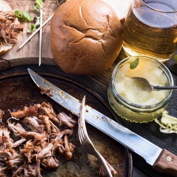 Hog roast catering Hampshire