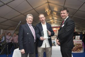 simon winner south england pie and young butcher