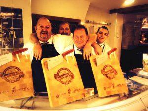 uptons butchers awards
