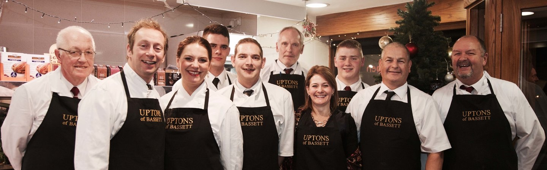 Award winning butchers Southampton Hampshire
